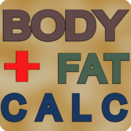 Body Fat Calculator - US NAVY