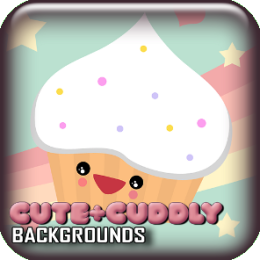 Cute and Cuddly Backgrounds