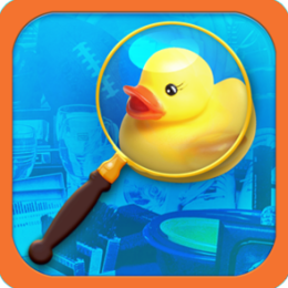 Hidden Collection 2 HD - Fun Seek and Find Hidden Object Puzzles