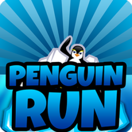 Penguin Run