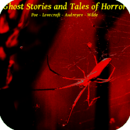 AudioBook - Ghost Stories and Tales of Horror (Audio Book featuring Poe, Lovecraft, Wilde)