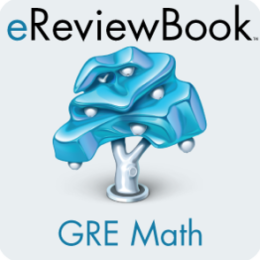 eReviewBook GRE MATH (An Interactive Study Tool for Android)