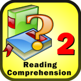 2nd Grade Fiction Reading Comprehension