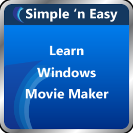 Learn Windows Movie Maker by WAGmob