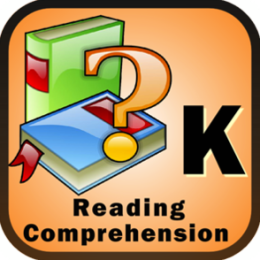 Kindergarten Reading Comprehension Fiction