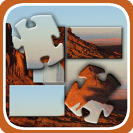 Utah Jigsaw and Slider