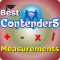Best Contenders: Measurement Conversions