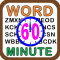 A Word Search Minute