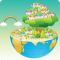 Cute Planet HD Live Wallpaper