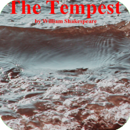 AudioBook - Tempest by William Shakespeare