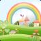 Cute Village HD Live Wallpaper