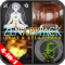 Zen Game and Relax Pack 4 in 1 Bundle