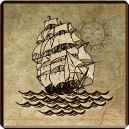 Vintage Sails HD Live Wallpaper