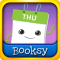 Days of the Week: Booksy Level 0 Reader