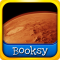 Exploring Mars! Booksy Level 1 Reader