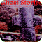 AudioBook - Creepy Ghost Stories (AKA Ghost Stories and other short creepy tales)