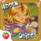 Hidden Object Game - Goldilocks and the Three Bears