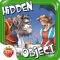 Hidden Object Game - Beauty and the Beast