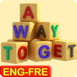 English-French Vocabulary Builder