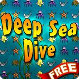 Deep Sea Dive FREE