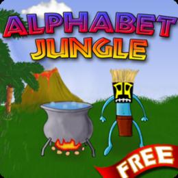 Alphabet Jungle FREE!