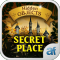 Hidden Objects Secret Place & 3 puzzle games