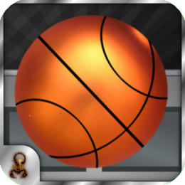 Basketball Sports Scoreboard Pro