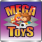 Mega Toys Slot Machine