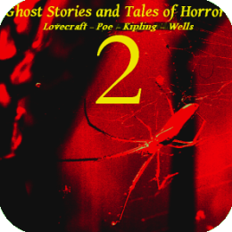 AudioBook - Ghost Stories 2 (Ghost Stories and Tales of Horror 2)