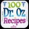 Dr. Oz Recipes
