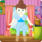 Baby Doll Dress Up