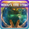 What's the Item? - Atlantean Odyssey