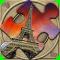 FlipPix Jigsaw - Paris