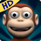 My Talky Mack! Tablet - The Talking Monkey - Text, Talk, Joke and Play With Your Funny Animal Friend