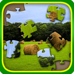 Meadows Jigsaw