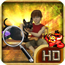 Must Love Dogs - Hidden Object