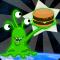 Aliens Need Burgers!