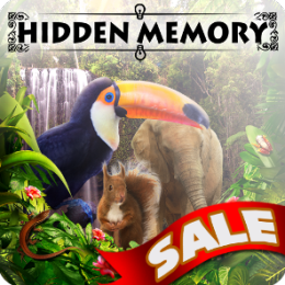 Hidden Memory - Journey into the Wilderness