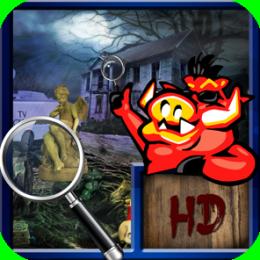 Midnight Mystery - Hidden Object