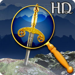 Secret Mysteries: Mythical Lands HD - Fun Seek and Find Hidden Object Puzzles