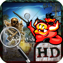 The Cursed - Hidden Object Game