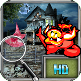 Ghost House - Hidden Object