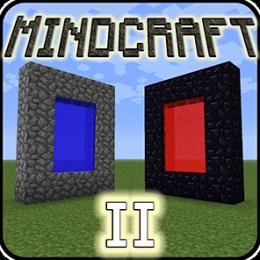 Mindcraft II - Portals of Nether