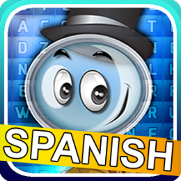 Word Search - Spanish