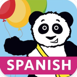 Learn Spanish with Little Pim: