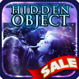 Hidden Object - Twilight Fantasy