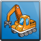 Kids Construction Puzzle