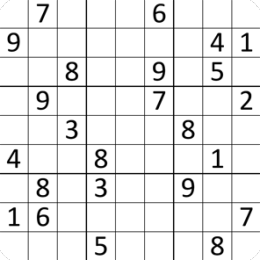 Sudoku For Nook HD