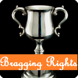 Bragging Rights
