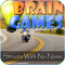 Streets With No Name - Brain Twister Puzzles